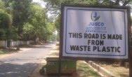 Czy plastikowe drogi uratują turystyczny raj?
