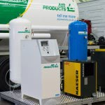 Air Products wprowadza minigenerator azotu Prism