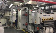British packaging manufacturer won over by barrier technology from Reifenhäuser CSC