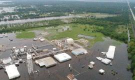 Arkema odrzuca zarzuty dotyczące pożaru w fabryce w Crosby