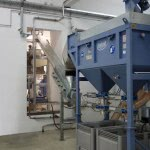 Herbold liefert neue Aufbereitungsanlage für Polyolefin-Hartkunststoffe