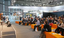 FachPack 2018: Attraktives Rahmenprogramm