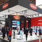 Moretto presents his concept of Efficiency 4.0