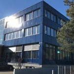 Omron opens new office in Switzerland