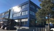 Omron eröffnet neues Büro in der Schweiz