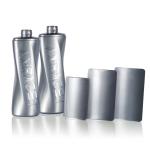 Alternatywa dla metalizacji próżniowej sztywnych wyrobów z tworzyw sztucznych