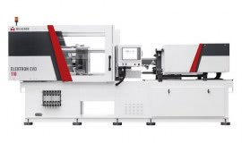 Milacron with new Injection Molding Machines at Fakuma 2018