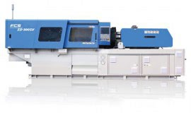 Windsor boosts individual injection moulding solutions
