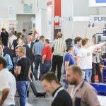 Polyurethan - Mittelpunkt der Fachmesse PSE Europe 2019