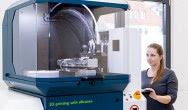Wacker nimmt Ende des Jahres Drucklabor in den USA in Betrieb