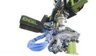 Engel präsentiert neues multidynamic auf Fakuma 2018