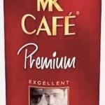 Nowe opakowanie typu stabilo dla MK Cafe