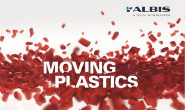 High-performance Plastics, compound solutions, and master batches from Albis Plastic