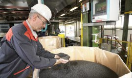 Lanxess to build new production plant for high-performance plastics