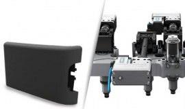 Hot runner solutions for demanding technical parts from HRSflow at Fakuma