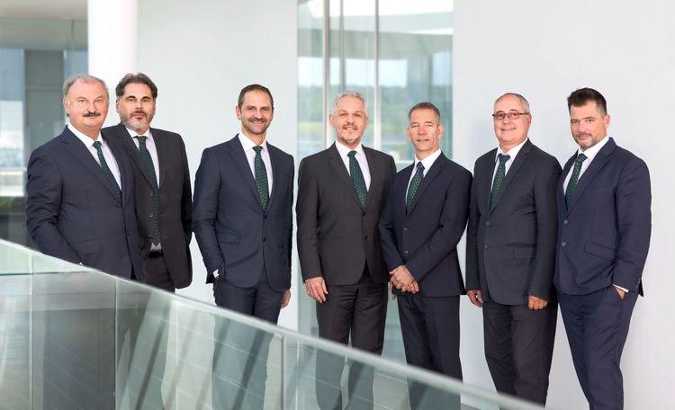 ENGEL Regional Sales Presidents
