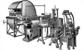 150 Jahre KHS: Vom Apparatehändler zum globalen Komplettanbieter