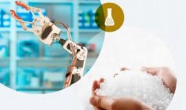 Velox präsentiert neue Welt von leistungsstarken, plastischen Rohstoffen