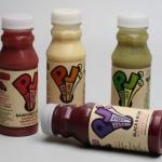 Nowe etykiety na butelki PET o pojemności 0,25 l