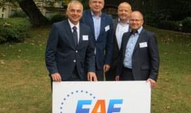 Polak we władzach europejskiego stowarzyszenia branży ociepleń