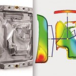 New family mold for car interiors from HRSflow