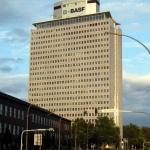 BASF z troską o środowisku