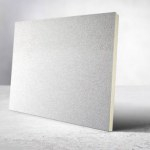 Innovative high-performance insulation presented by BASF