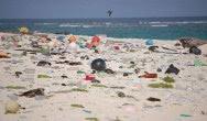 Unia mówi nie plastikowym przedmiotom jednorazowego użytku