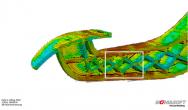 Optimierte mechanische Bauteileigenschaften durch virtuelle Prozessauslegung