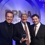 Gebo Cermex Wins Innovative Robotics Solution Category at PPMA Industry Awards