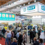 What's new at Boy? - Fakuma 2018