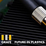 Flame-retardant and ready for Industry 4.0