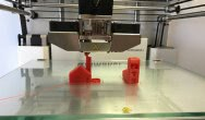 Finding the right materials for 3D printing