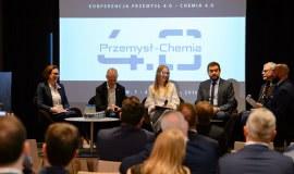 Rozwiązania 4.0 szansą dla sektora chemicznego