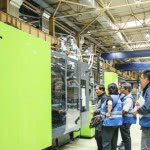 Automotive industry in Asia increasingly relying on new technologies