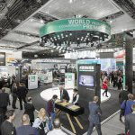 Arburg at the Formnext 2018: Big trade show fascinates visitors