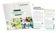 Using plastic responsibly: Südpack publishes new sustainability report
