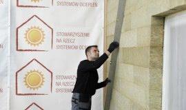 """Ocieplenia budynków kluczowe dla programu """"Czyste Powietrze"""""""
