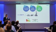 Erema präsentiert auf der PETnology die Weltneuheit Vacunite
