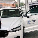 Rondo Plast supplies recycled materials to Volvo Cars