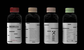 KHS presents design award for germ-free PET bottles to students in Münster