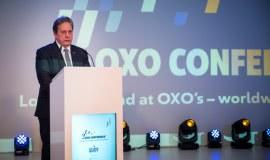 Patrząc w przyszłość OXO - konferencja Grupy Azoty