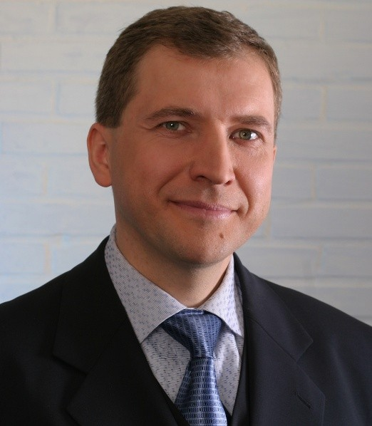 Rafał Lechowicz, Dyrektor Segmentu Opakowań Giętkich w Grupie Kęty