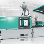 Arburg at Interplastica 2019: Expertise in multi-component injection moulding