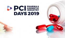 PCI Days 2019 - nie tylko nowoczesne rozwiązania opakowaniowe