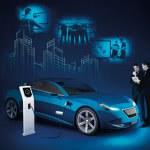 Japoński producent pojazdów elektrycznych wdraża platformę 3dExperience