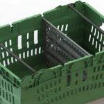 Internesta - nowy pojemnik dla e-grocery