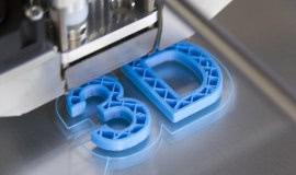 Druk 3D coraz bardziej dostępny