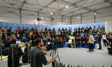 W Katowicach najmłodsi zrealizują swoje eko-projekty