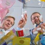 ChemCycling - BASF stawia na chemiczny recykling  odpadów tworzyw sztucznych